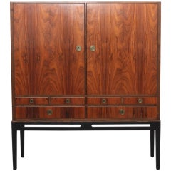 Illum Wikkelso Tall Cabinet