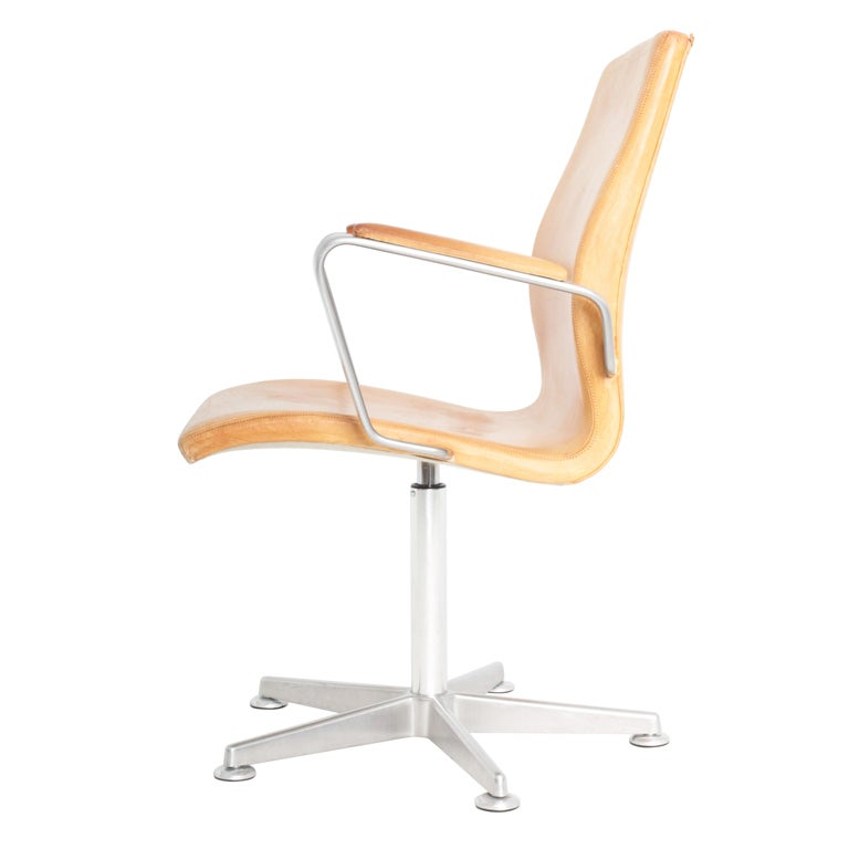 "Arne Jacobsen: ""Oxford Chair"" For Sale"