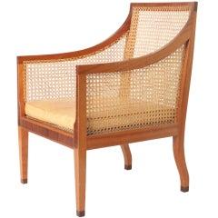 Kaare Klint Bergere armchair