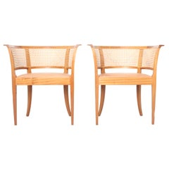 Kaare Klint Faaborg chair ( pair)