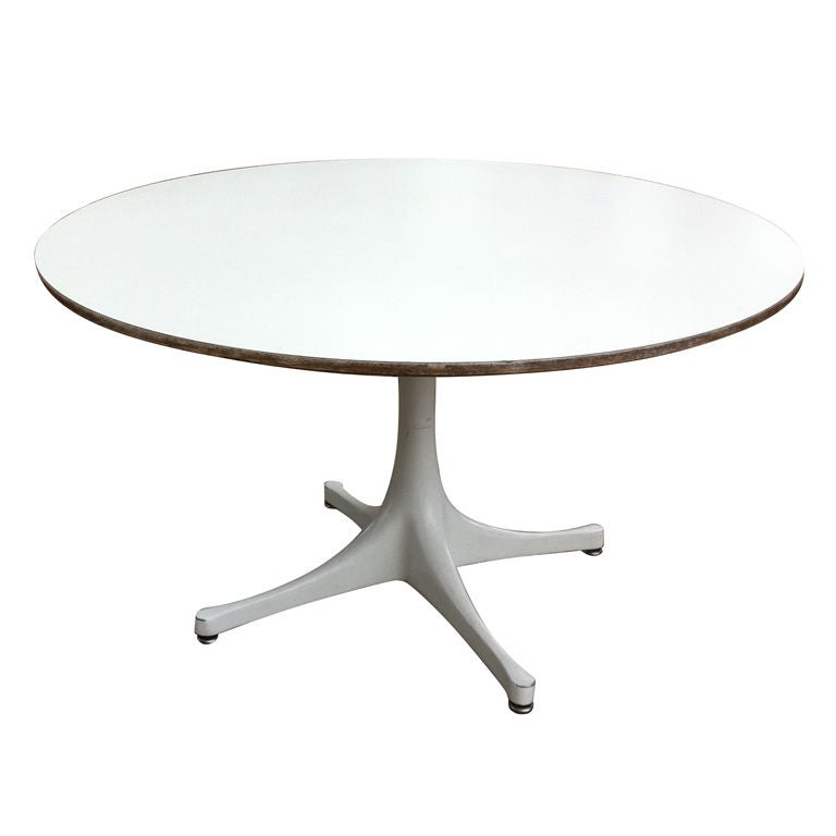 George nelson swag leg coffeetable at 1stdibs for Nelson swag leg table