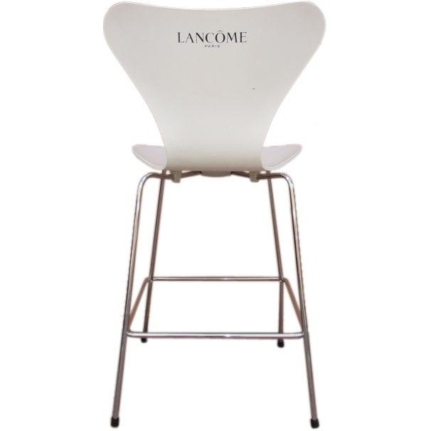 Lancome Paris Custom Arne Jacobsen Fritz Hansen Danish Bar