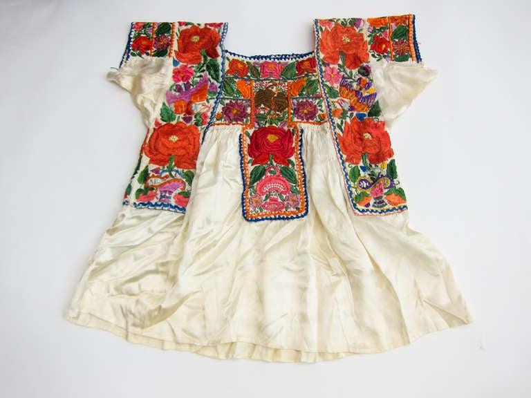 National Dress China China Poblana-national Dress