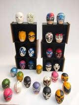Lucha Libre Bank Collection image 2