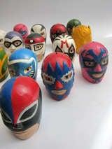 Lucha Libre Bank Collection image 4