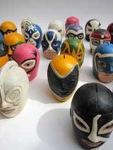 Lucha Libre Bank Collection image 5