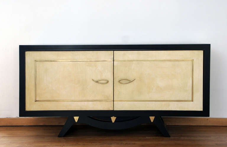 Complete Dining Room Set By Arturo Pani At 1stdibs