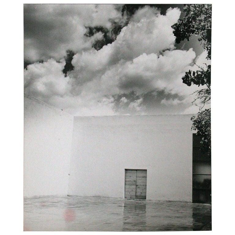 Luis Barragan Casa Prieto Photography By Armando Salas