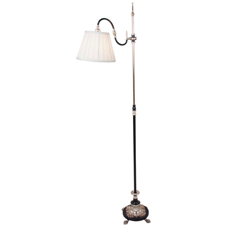 Classic 1930 39 s floor lamp at 1stdibs for 1930 floor lamps
