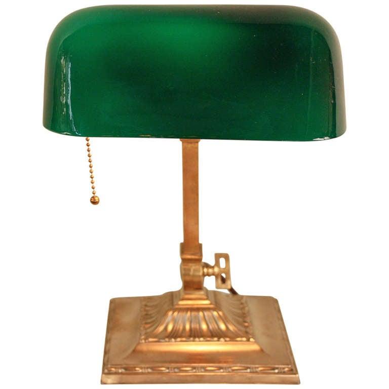 Classic Desk Lamps Images