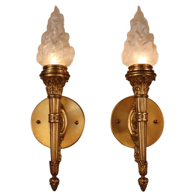 Large Torch Wall Lights : XXX_9136_1335990177_1_1.jpg