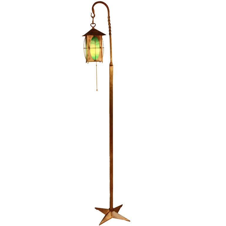 this american stained glass floor lamp is no longer available. Black Bedroom Furniture Sets. Home Design Ideas