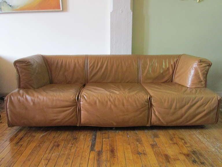unique sofas for sale unique italian leather sofa for sale stdibs buy