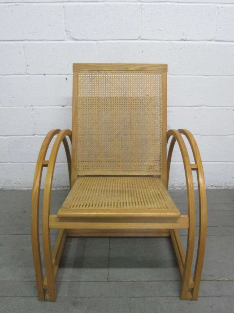 Vermont Tubbs Deck Lounge Chair at 1stdibs