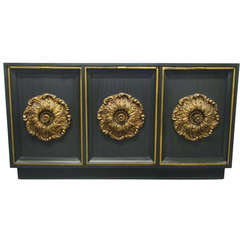 James Mont Style Credenza