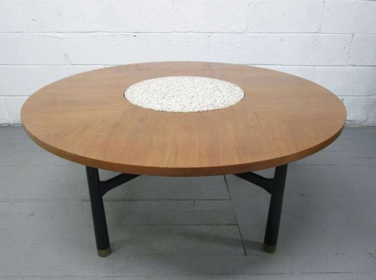Harvey probber coffee table for sale at 1stdibs for Coffee tables harveys