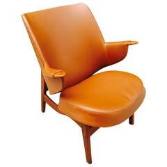 Arne Hovmand-Olsen Lounge Chair