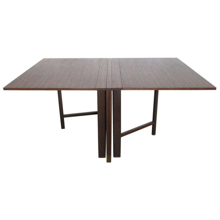 Gate Leg Dining Tables Folding Table