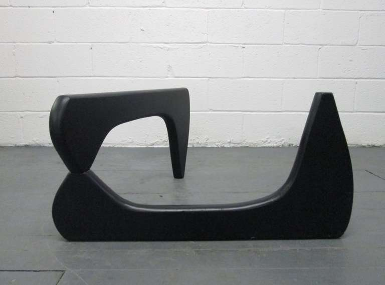 Isamu noguchi for herman miller in 50 coffee table at 1stdibs Herman miller noguchi coffee table