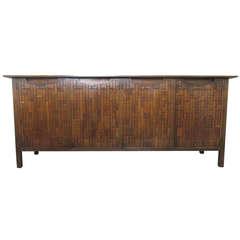 Bert England Dresser or Credenza