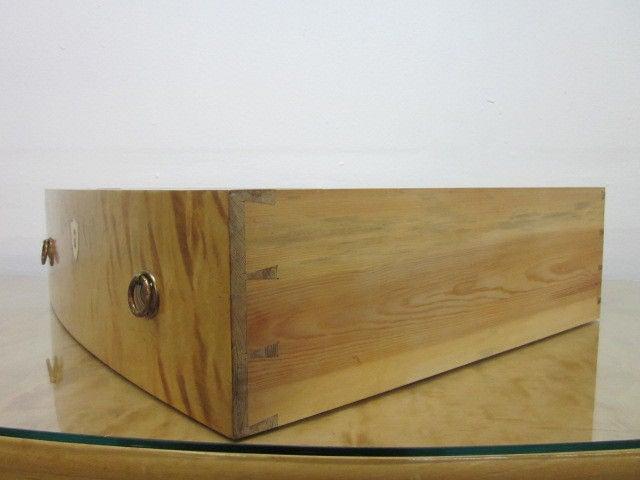 Biedermeier Sideboard or Liquor Cabinet 5