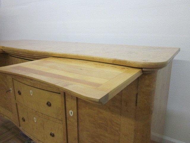 Biedermeier Sideboard or Liquor Cabinet 6