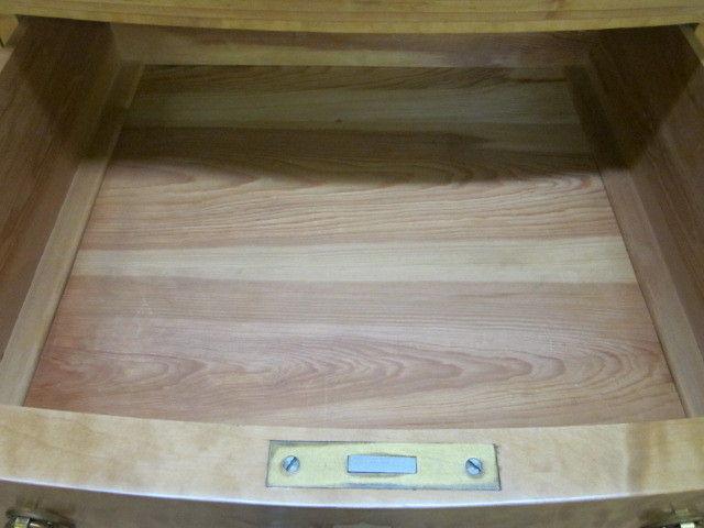 Biedermeier Sideboard or Liquor Cabinet 7