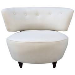 Gilbert Rohde Side Chair