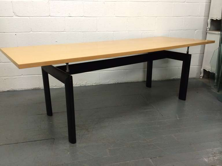 Ordinaire LC6 Is Perfect As A Dining Table Or Large Desk Or Work Surface; Similarly An