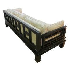 Baker Furniture Far East Collection Sofa