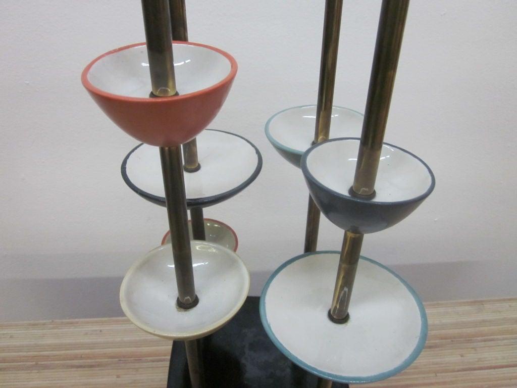 Unique Ceramic Table Lamp At 1stdibs