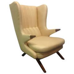 Papa Bear Chair Designed by Svend Skipper