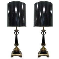 1940-1949 Tischlampen