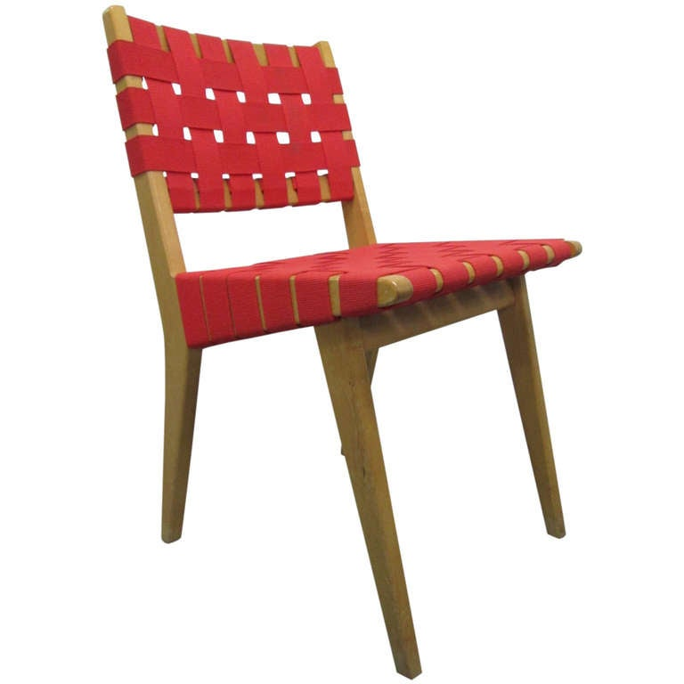 jens risom for knoll chair at 1stdibs