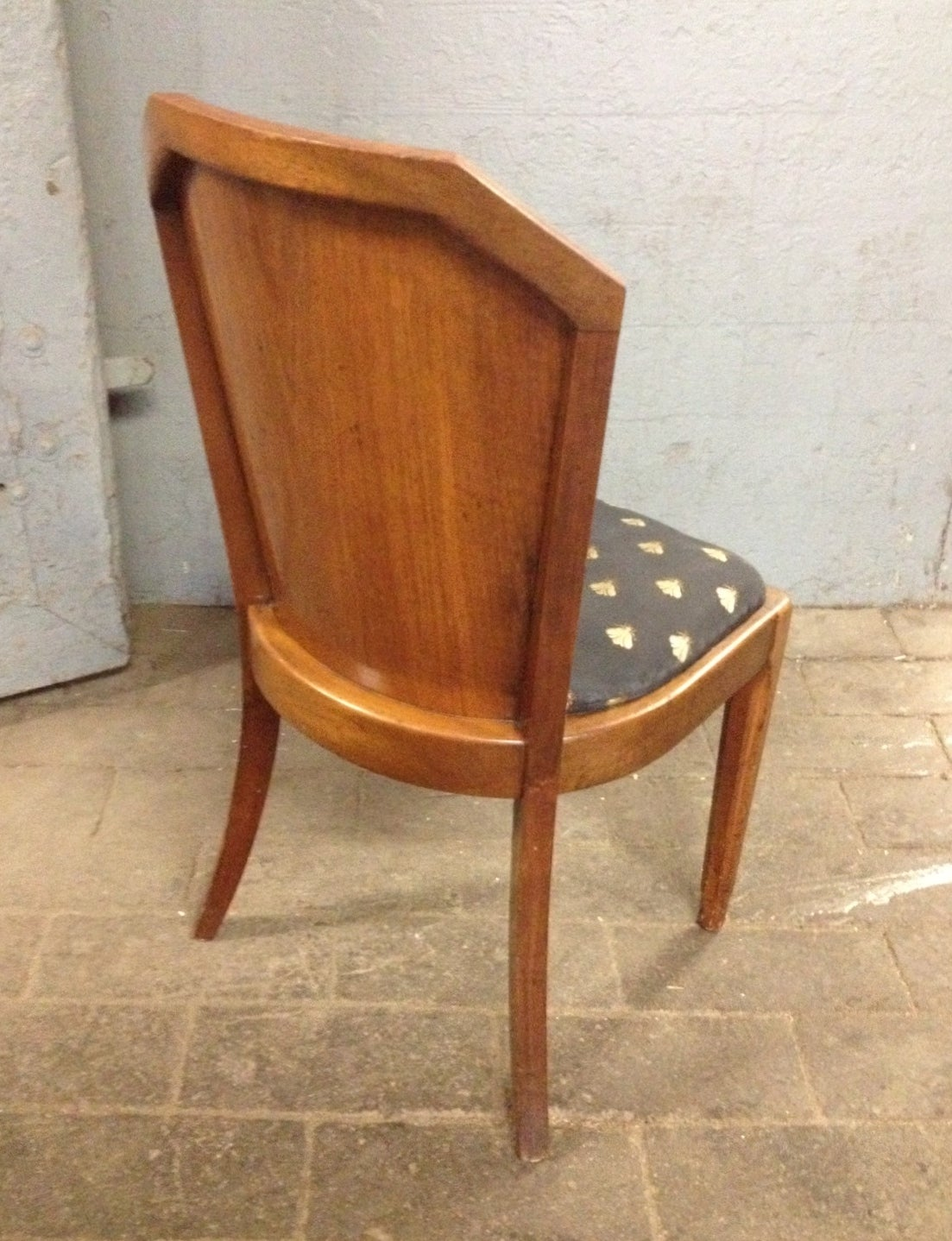 Art Deco Dining Room Chairs For Sale At 1stdibs
