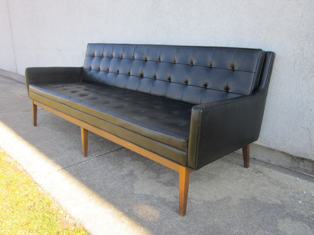 Knoll Sofa At 1stdibs
