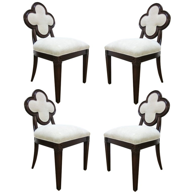4 Suzanne Kasler For Hickory Chair Co At 1stdibs