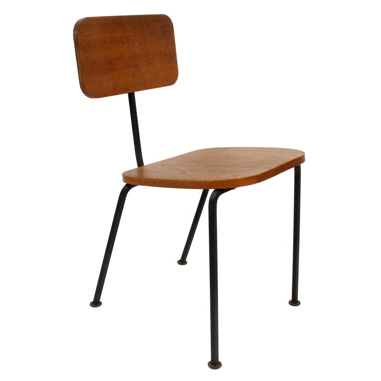 Luther Conover Side Chair at 1stdibs