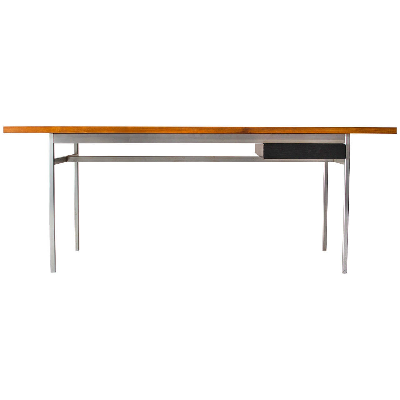 Exquisite Florence Knoll And George Nakashima Executive