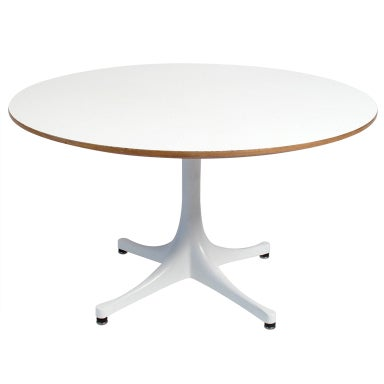 George Nelson Swag Leg Coffee Table 1960 39 S At 1stdibs