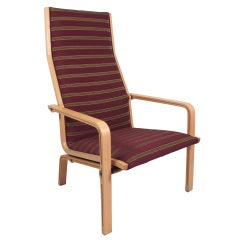 Arne Jacobson St. Catherine Lounge Chair 1964