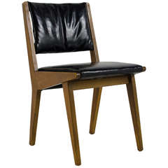 George mulhauser plycraft modled plywood lounge chair at 1stdibs - Paul Mccobb Ladder Back Chair 1950 At 1stdibs