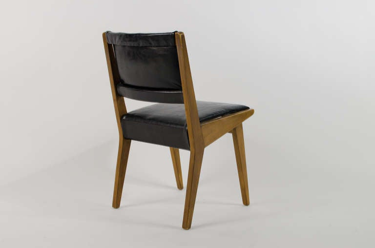 Jens risom side chair 1950 39 s at 1stdibs - Jens risom side chair ...