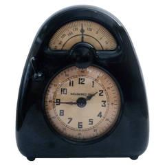 "Isamu Noguchi ""Measured Time"" Clock and Timer, circa 1940s"