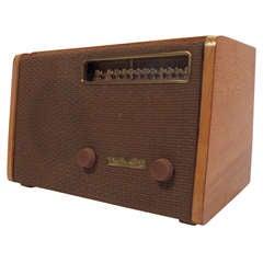 Alexander Girard Detrola Radio 1946