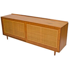 Finn Juhl Designed Sideboard, circa 1952