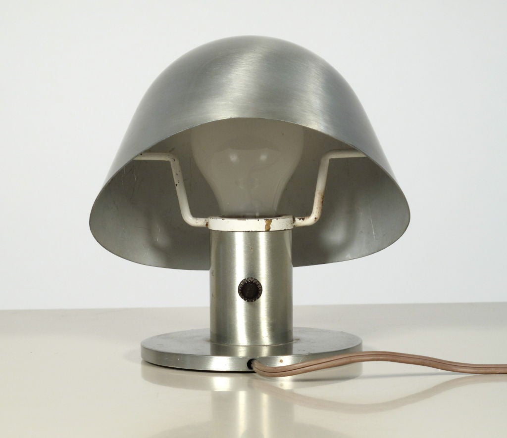 George Nelson Sergeant Schultz Helmut Lamp 1947 At 1stdibs