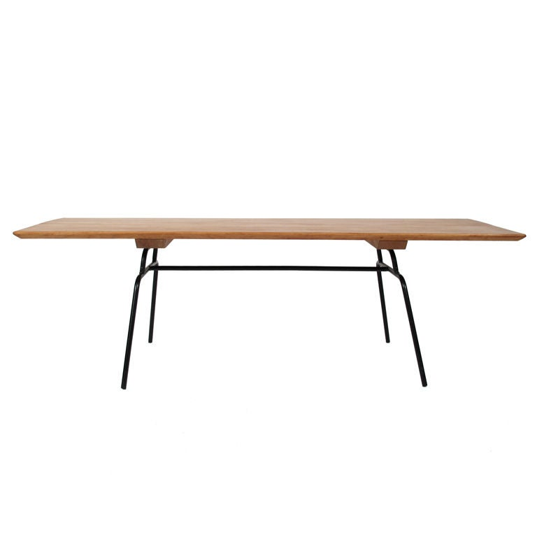 Paul mccobb minimalist coffee table at 1stdibs for Minimalist coffee table