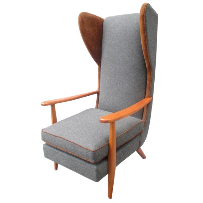 Modern Furniture Glendale bergere chair designers furniture glendale emanuel bergere chair