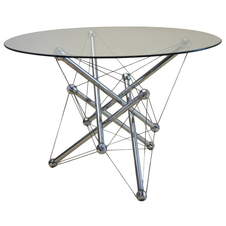 Theodore Waddell Coffee Table For Cassina